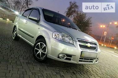 Chevrolet Aveo 2008 в Кривом Роге