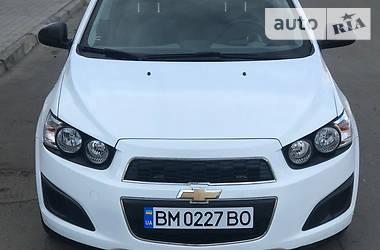 Chevrolet Aveo 2012 в Сумах