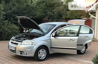 Chevrolet Aveo 2008 в Одессе