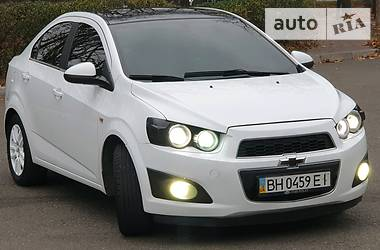 Chevrolet Aveo 2012 в Одессе