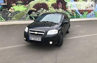 Chevrolet Aveo 2007 в Одессе