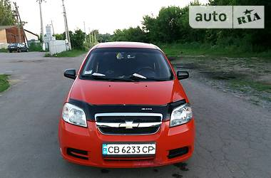 Chevrolet Aveo 2008 в Бахмаче