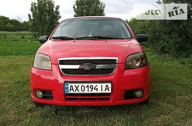 Chevrolet Aveo 2006 в Харькове