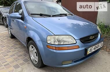 Chevrolet Aveo 2004 в Днепре