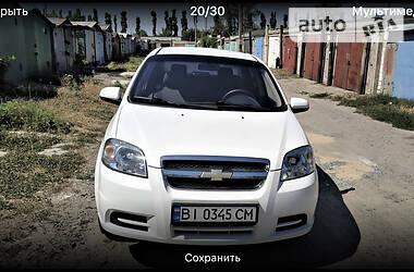 Chevrolet Aveo 2006 в Кременчуге