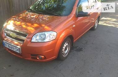 Chevrolet Aveo 2006 в Чернухах