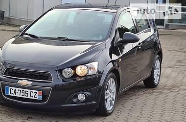Chevrolet Aveo 2013 в Ровно