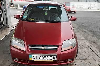 Chevrolet Aveo 2006 в Борисполе
