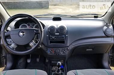 Chevrolet Aveo 2007 в Заречном