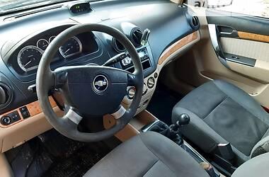 Chevrolet Aveo 2008 в Подольске