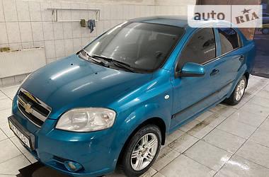 Chevrolet Aveo 2008 в Дніпрі