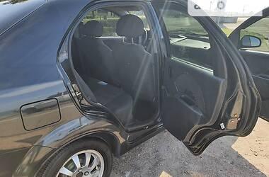 Седан Chevrolet Aveo 2006 в Кам'янському