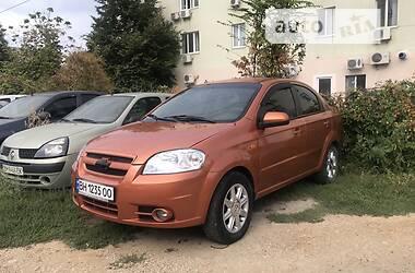 Седан Chevrolet Aveo 2008 в Києві