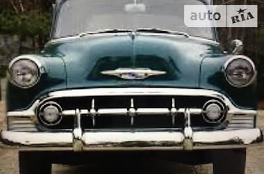 Седан Chevrolet Bel Air 1953 в Одессе