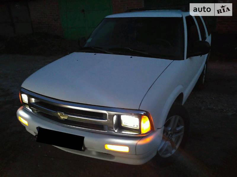 Autoria 1995 4200