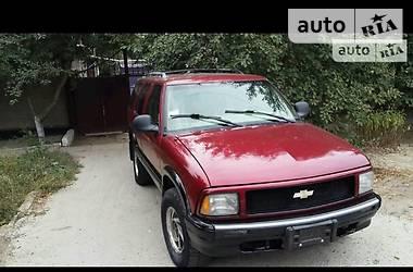 Chevrolet Blazer 1995 в Миколаєві