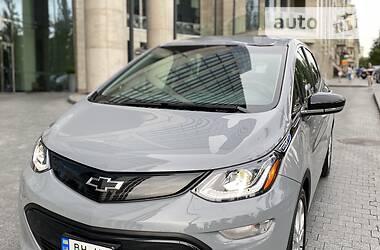 Chevrolet Bolt EV 2018 в Киеве