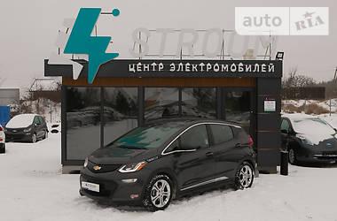 Chevrolet Bolt EV 2017 в Харькове