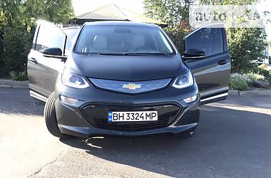 Chevrolet Bolt EV 2018 в Одессе