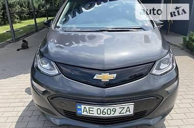 Хэтчбек Chevrolet Bolt EV 2020 в Павлограде