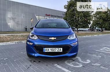 Хэтчбек Chevrolet Bolt EV 2018 в Харькове