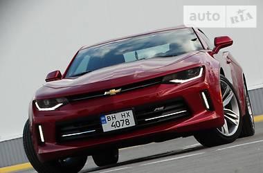 Chevrolet Camaro 2018 в Одессе