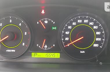 Chevrolet Captiva 2009 в Запорожье
