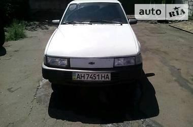 Chevrolet Cavalier 1993 в Славянске