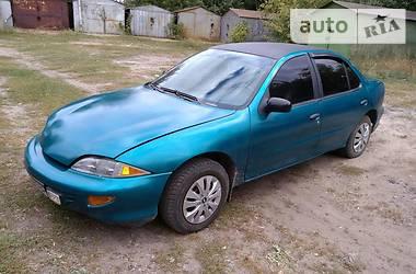 Chevrolet Cavalier 1997 в Харькове