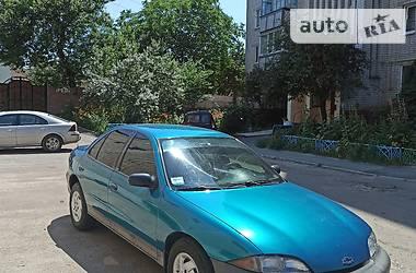Седан Chevrolet Cavalier 1997 в Чернигове
