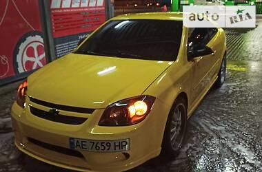Купе Chevrolet Cobalt 2005 в Києві