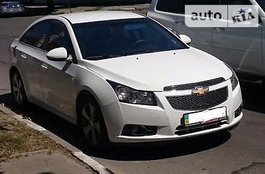 Chevrolet Cruze 2011 в Херсоне