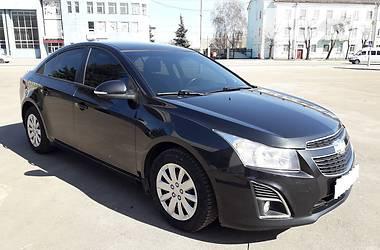 Chevrolet Cruze 2015 в Бердичеве