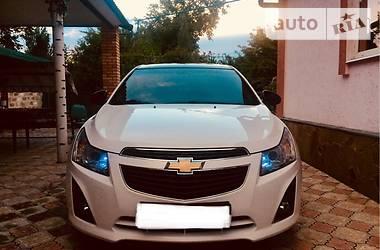 Chevrolet Cruze 2013 в Покровске