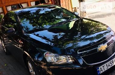 Chevrolet Cruze 2012 в Коломые