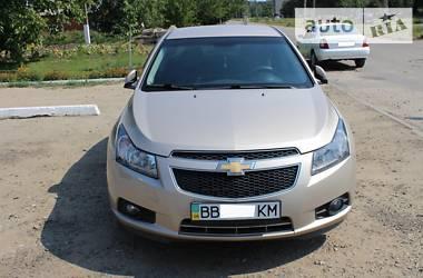 Chevrolet Cruze 2012 в Харькове