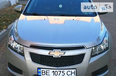 Chevrolet Cruze 2013 в Николаеве