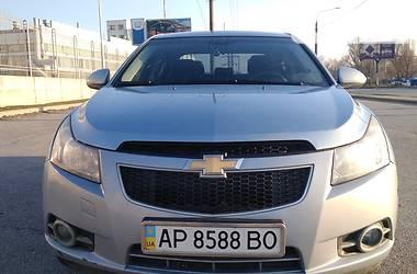Chevrolet Cruze 2010 в Запорожье