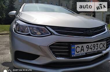 Chevrolet Cruze 2016 в Киеве