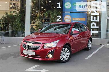 Chevrolet Cruze 2014 в Одессе