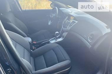 Chevrolet Cruze 2014 в Кривом Роге
