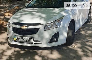 Chevrolet Cruze 2012 в Николаеве