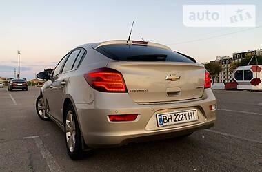 Chevrolet Cruze 2012 в Одессе