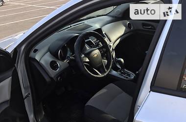 Chevrolet Cruze 2015 в Кривом Роге