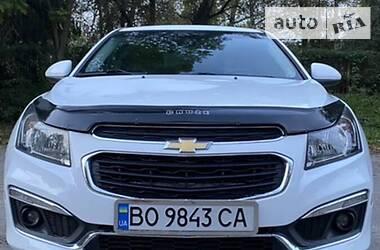 Chevrolet Cruze 2014 в Тернополі
