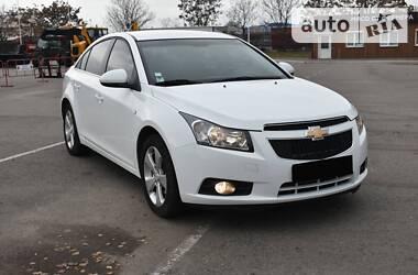 Chevrolet Cruze 2012 в Днепре