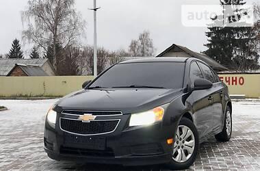 Chevrolet Cruze 2012 в Ахтырке