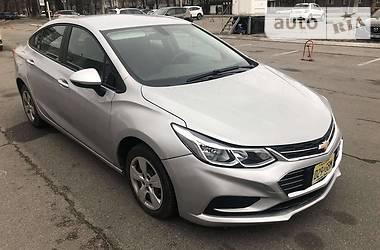 Chevrolet Cruze 2018 в Днепре