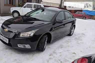 Chevrolet Cruze 2011 в Тячеве