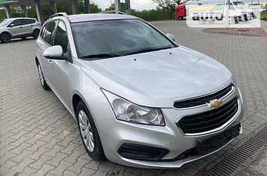 Унiверсал Chevrolet Cruze 2017 в Львові